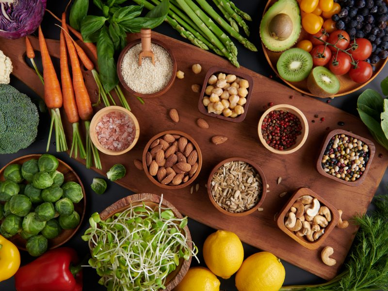 immune boosting vitamins fayetteville