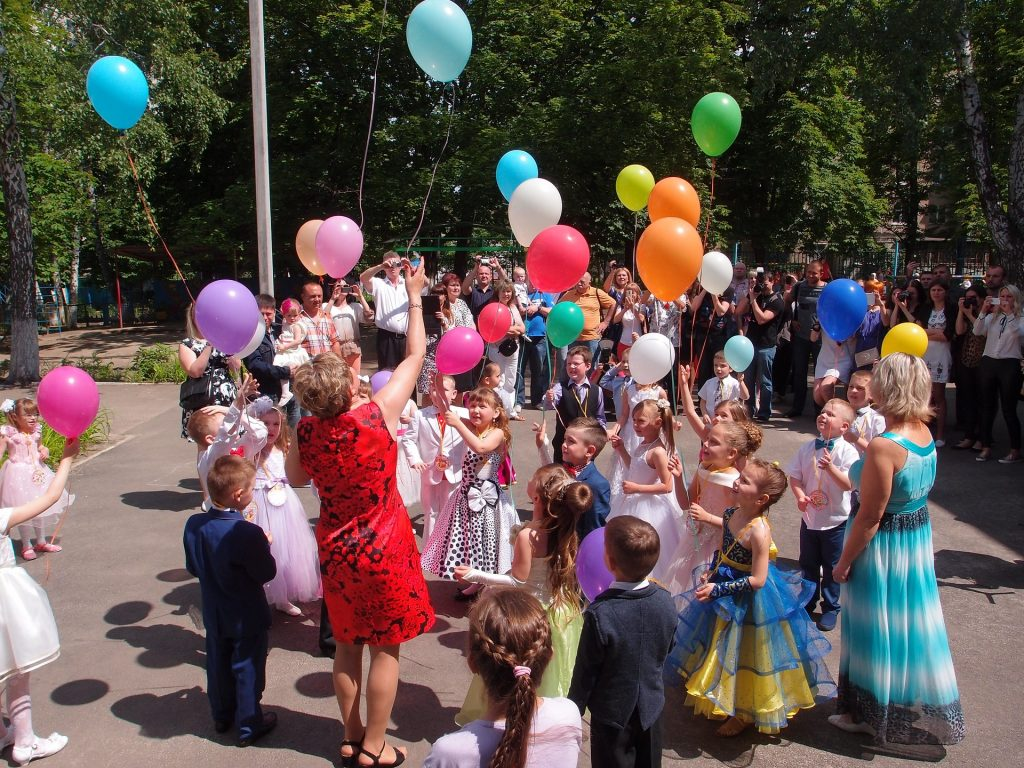 Kids Party Entertainment in Melbourne